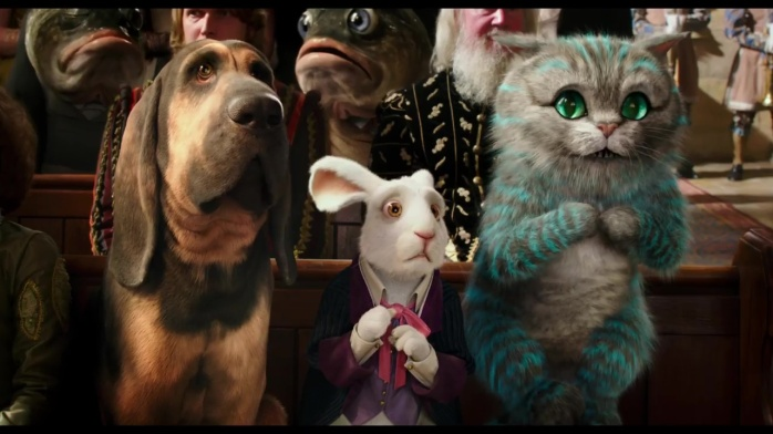 alice-de-lautre-cote-du-miroir-chat-chien-lapin-cinema-critique
